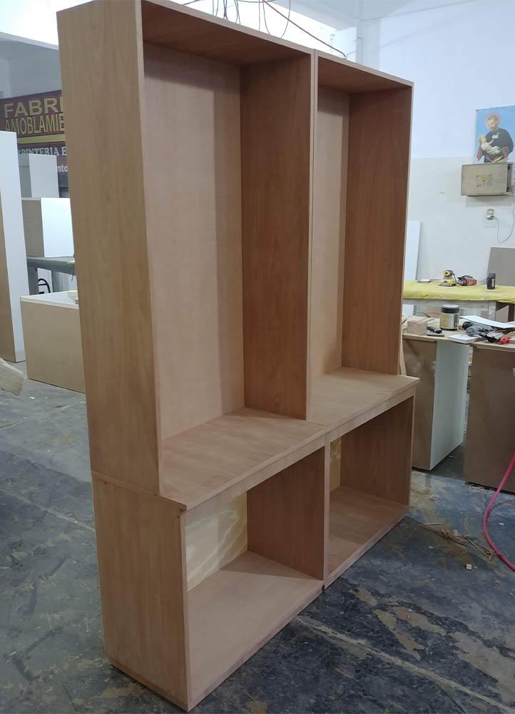 carpinteria en san justo - amoblamientos fabrilis