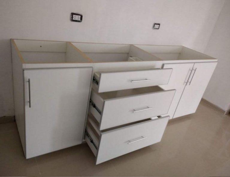 realizacion de muebles de cocina a medida
