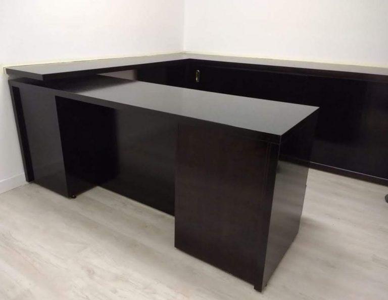 carpinteria que hace escritorios a medida