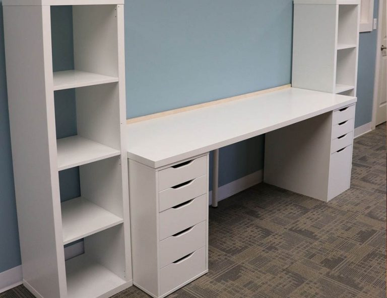 oficina hecha a medida