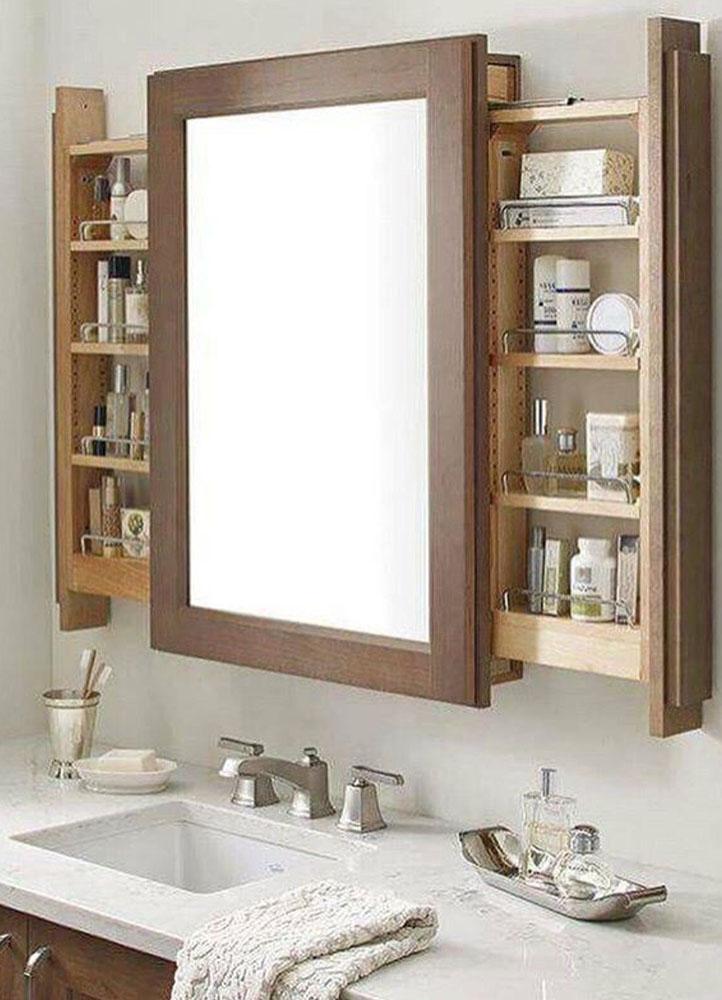 espejo de pared grandes