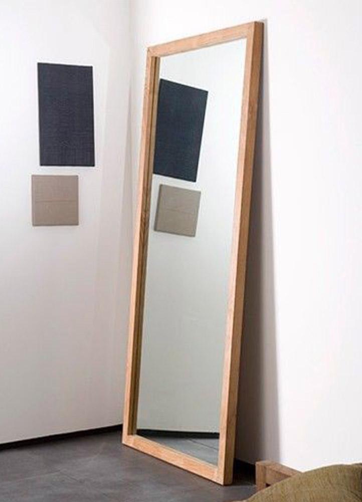 espejo de pie grande