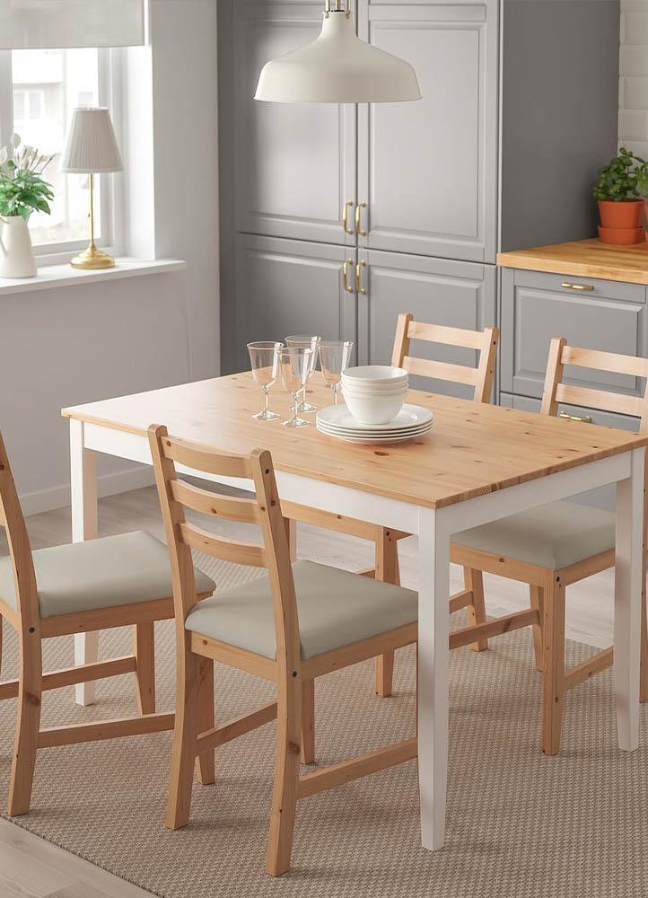 mesa rectangular a buen precio