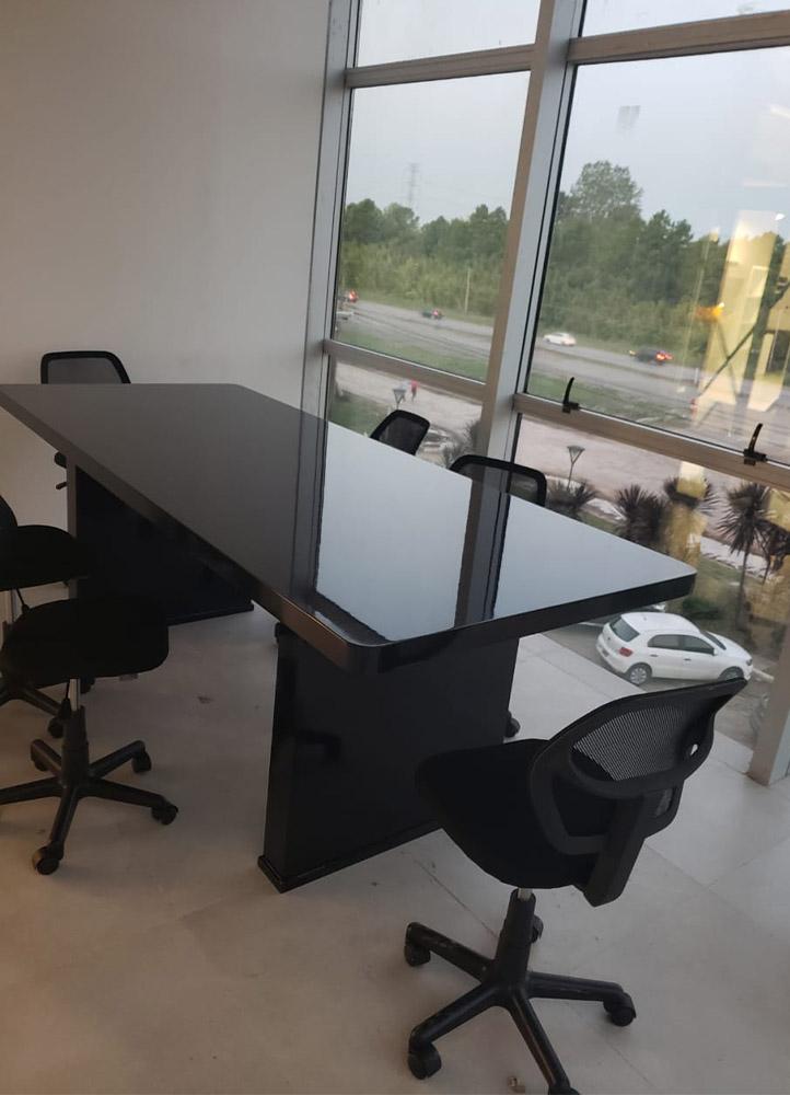 mesa tipo escritorio
