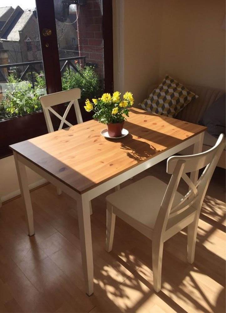 mesas para 4 personas a buen precio
