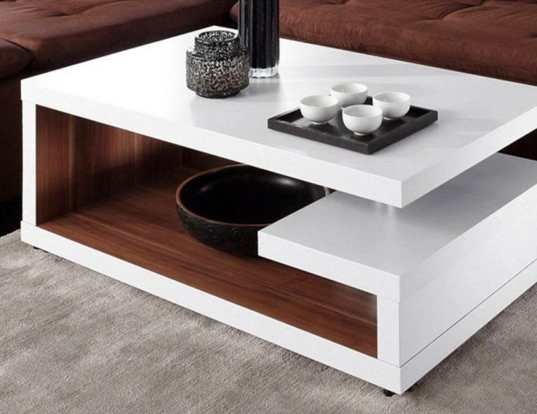 mesa ratona de diseño en promo