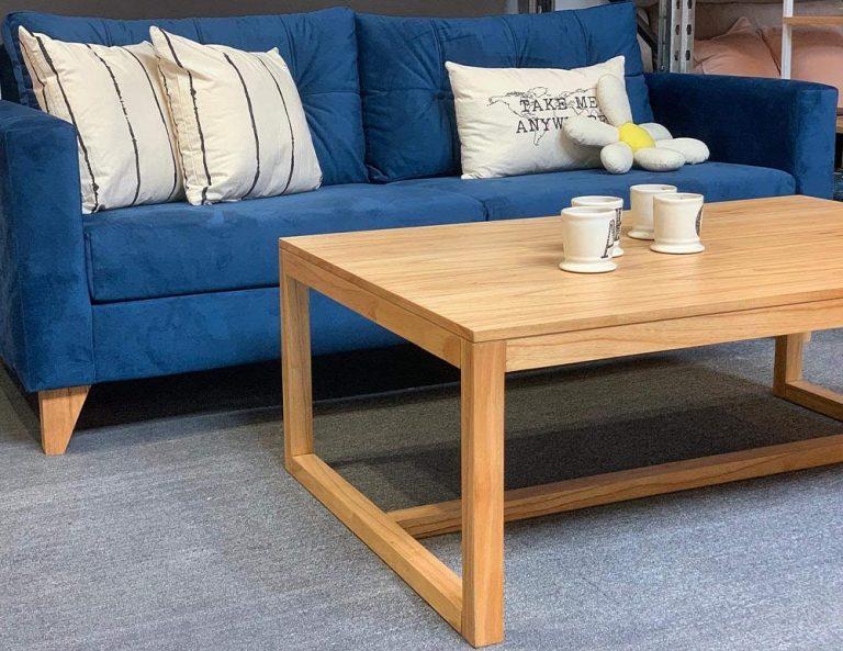 mesa ratona de madera amoblamientos fabrilis