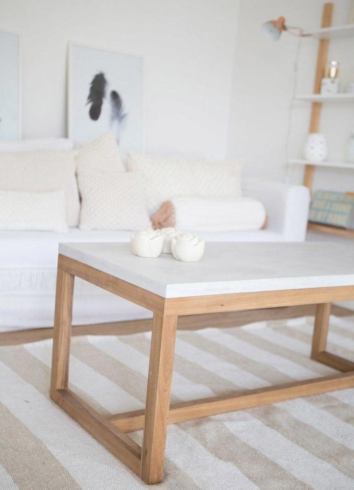 mesas ratonas de diseño