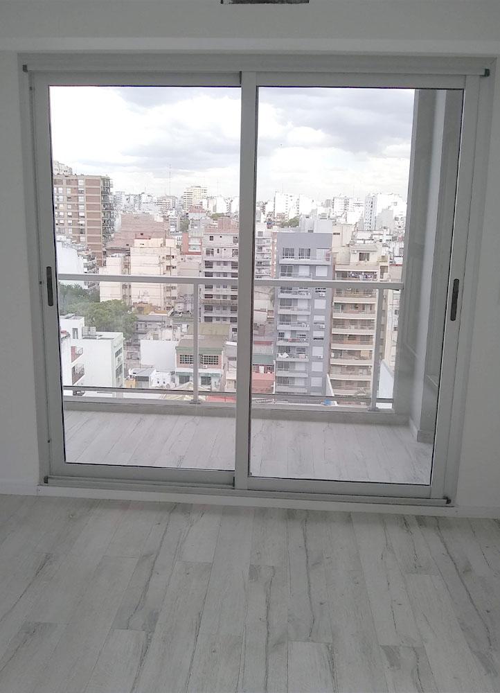 puertas corredizas para balcon amoblamientos fabrilis